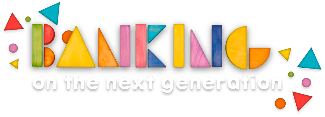header image: Banking on the next generation